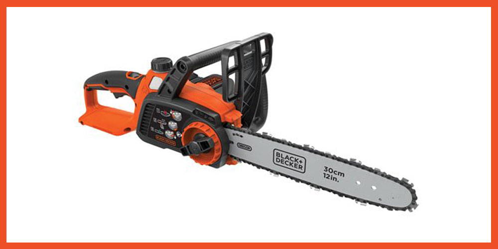 Best chainsaw under 200 – inexpensive but professional