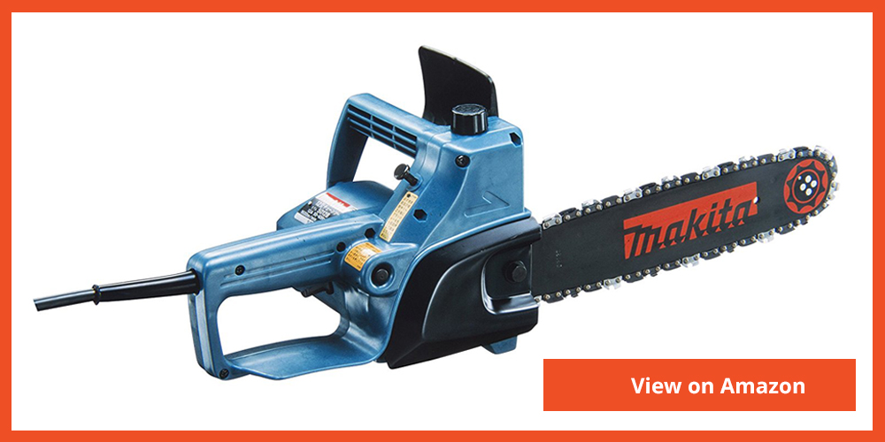 5012B Commercial Grade Makita Electric Chainsaw