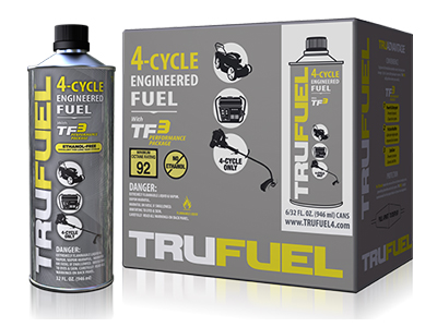 trufuel 4 cycle reviews