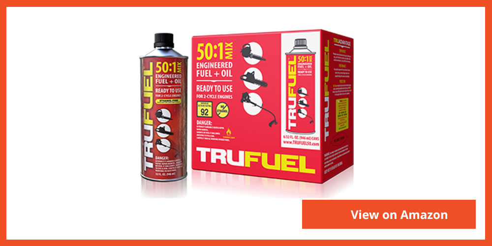 TruFuel Reviews - Ready to Use, Pre-Mixed Ethanol-Free Fuel