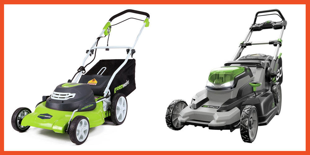 Lawn mower sale – Best lawn mower reviews 2019