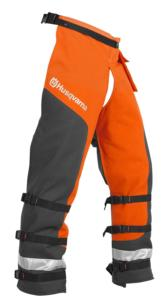 chainsaw chaps review