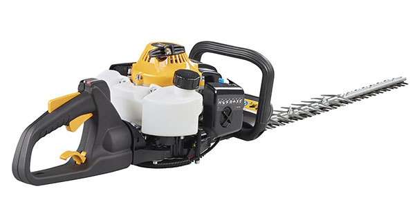 4 Best Gas Hedge Trimmer Reviews 2019