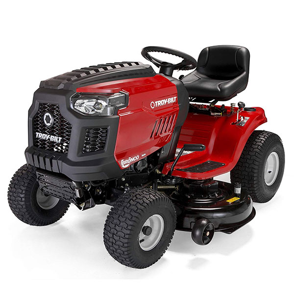 3 Best Riding Lawn Mower Under 2000