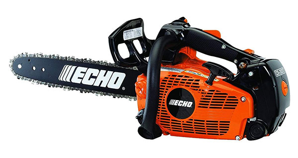 6 Best Top Handle Chainsaw Reviews 2020