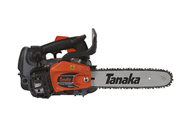 Best Tanaka Top Handle Chainsaw
