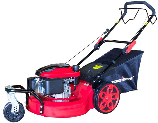 7 Best Self Propelled Lawn Mower Under 300